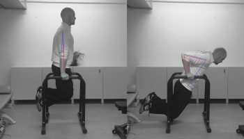 Dippi – mitä harjoitteessa tapahtuu?